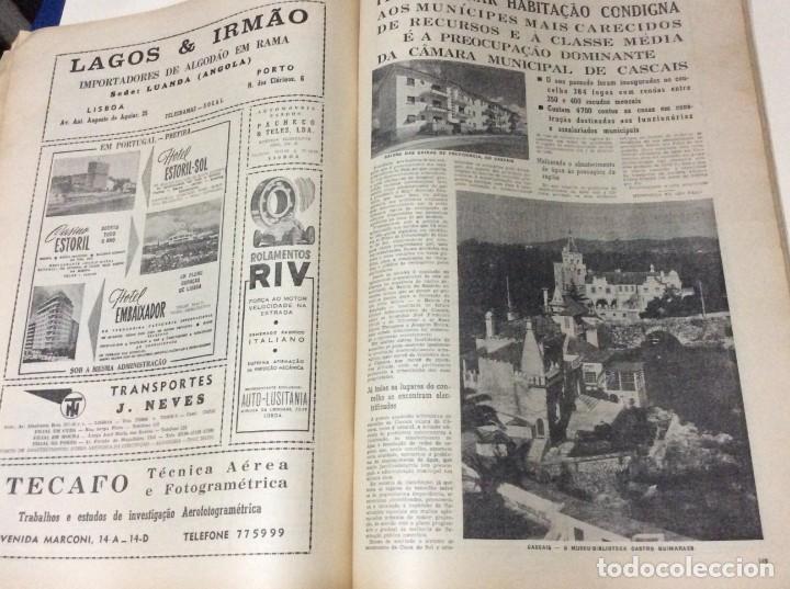 Coleccionismo de Revistas y Periódicos: Suplemento do Diario da manhã, 28 de Maio de 1967 - Foto 6 - 183822095