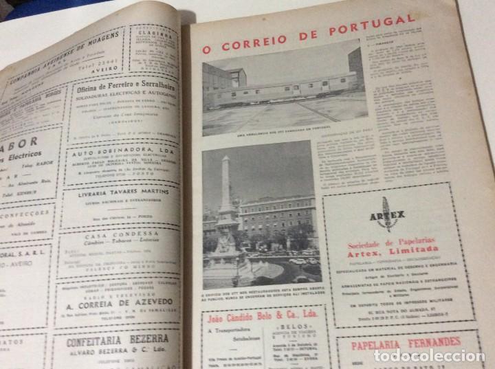Coleccionismo de Revistas y Periódicos: Suplemento do Diario da manhã, 28 de Maio de 1967 - Foto 9 - 183822095