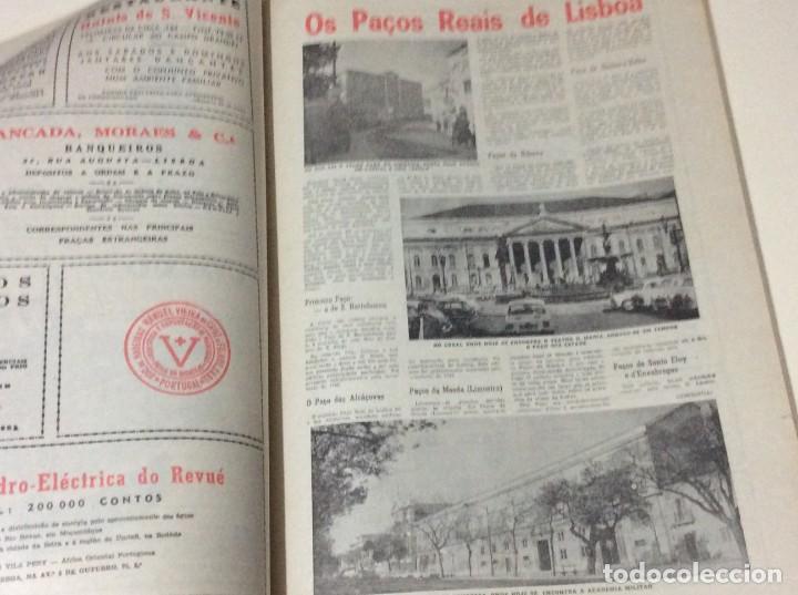 Coleccionismo de Revistas y Periódicos: Diário da manhã. Suplemento de 4 de Abril de 1970. Grandes dimensiones. - Foto 4 - 183826406