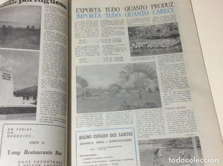 Coleccionismo de Revistas y Periódicos: Diário da manhã. Suplemento de 4 de Abril de 1970. Grandes dimensiones. - Foto 6 - 183826406