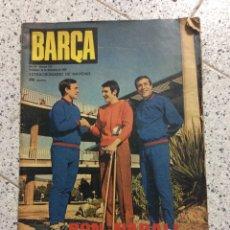 Coleccionismo de Revistas y Periódicos: REVIST DEL BARCELONA 1969. Lote 183828688