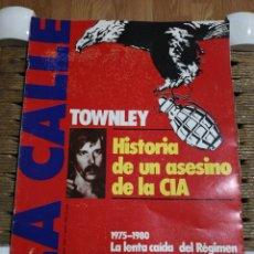 Coleccionismo de Revistas y Periódicos: REVISTA LA CALLE N.93 AÑO 79. Lote 183844686