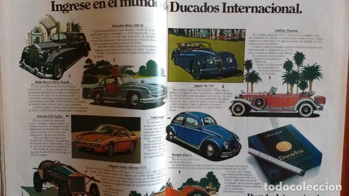 Coleccionismo de Revistas y Periódicos: CAMBIO 16 Nº 503-1981 - GIRON ACORRALADO - EXCLUSIVA 23-J EL SECUESTRO DEL REY - MOTO BMW - Foto 9 - 183844753