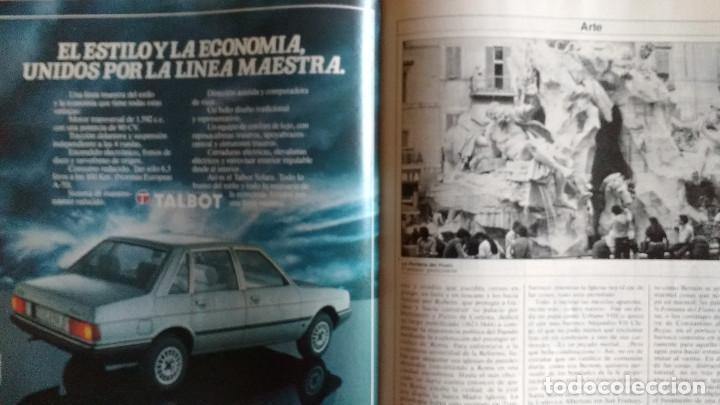 Coleccionismo de Revistas y Periódicos: CAMBIO 16 Nº 503-1981 - GIRON ACORRALADO - EXCLUSIVA 23-J EL SECUESTRO DEL REY - MOTO BMW - Foto 17 - 183844753