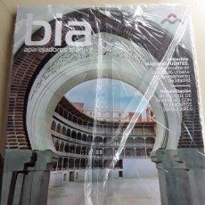 Coleccionismo de Revistas y Periódicos: REVISTA BIA , APAREJADORES DE MADRID N°302 OTOÑO 2019. Lote 184418763