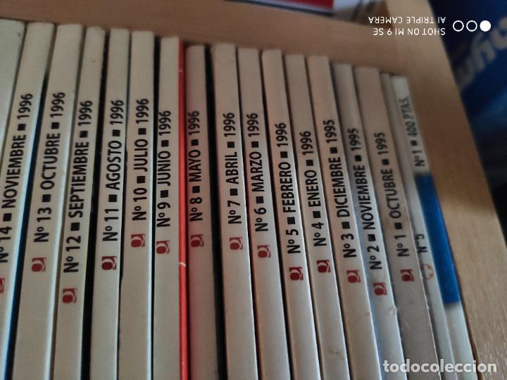 Coleccionismo de Revistas y Periódicos: QUO. Colección más de 125 numeros - Foto 3 - 184903892