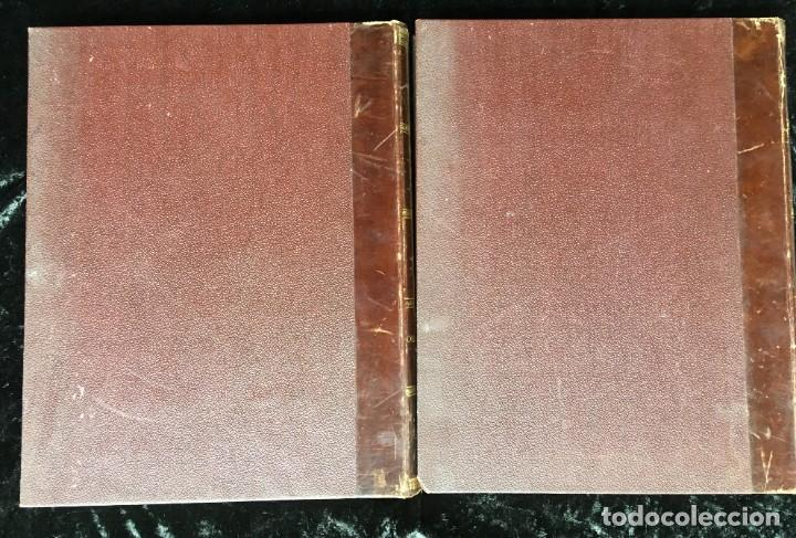 Coleccionismo de Revistas y Periódicos: REVISTA EL TEATRO - NÚMEROS 1 AL 27, AÑOS 1900 - 1901 Y 1902 - Foto 8 - 185467513