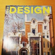 Coleccionismo de Revistas y Periódicos: REVISTA ICON DESIGN Nº 6 (OTOÑO / INVIERNO 2019). Lote 186030387