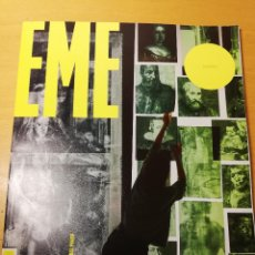 Coleccionismo de Revistas y Periódicos: REVISTA EME DISEÑO Nº 7 (NOVIEMBRE 2019). Lote 186030450