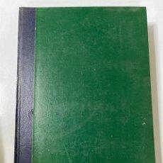 Coleccionismo de Revistas y Periódicos: SUPLEMENTO DEL DIARIO DE CADIZ. 58 NUMEROS ENCUADERNADOS. DE ENERO A DICIEMBRE DE 1985. VER FOTOS. Lote 186719393