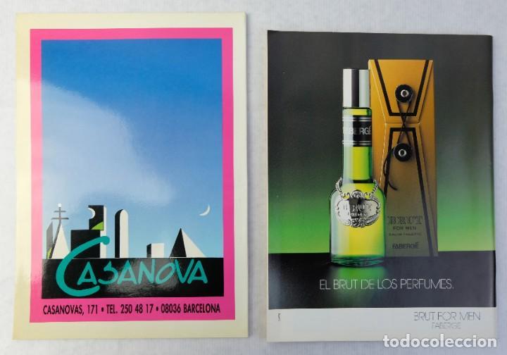 Coleccionismo de Revistas y Periódicos: Lote 10 revistas números 1 del año 1991-Revista Mujer, Cine Total, Luna Llena, La Esfera, etc. - Foto 11 - 187113550