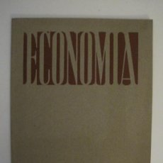 Coleccionismo de Revistas y Periódicos: GUERRA CIVIL-ECONOMIA-BUTLLETI GENERALITAT CATALUNYA-NUMERO 1-SETEMBRE 1937-VER FOTOS-(V-18.607). Lote 187121461