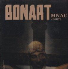 Coleccionismo de Revistas y Periódicos: BONART - Nº 124 / FEBRER 2010 - MNAC 75 ANYS. Lote 187372216