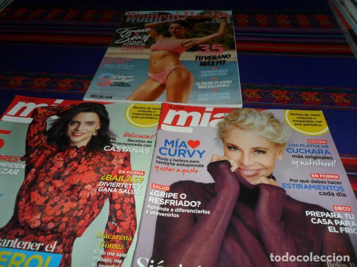 Coleccionismo de Revistas y Periódicos: 145 REVISTA FEMENINA COSMOPOLITAN MARIE CLAIRE VOGUE GLAMOUR VANITY FAIR CITIZEN K TELVA. AMPLIADO! - Foto 36 - 45065154