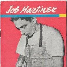 Coleccionismo de Revistas y Periódicos: == PA386 - FOLLETO PPC - JOB MARITNEZ. Lote 188580922