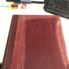 Coleccionismo de Revistas y Periódicos: INDUSTRIA TEXTIL. Lote 188807606