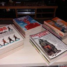 Coleccionismo de Revistas y Periódicos: EL VIEJO TOPO - COMPLETA. DEL 1 AL 69 + 17 EXTRAS. Lote 189230477
