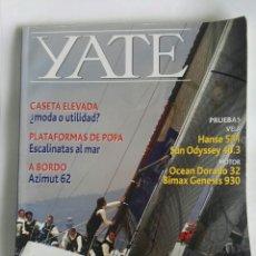 Coleccionismo de Revistas y Periódicos: REVISTA YATE N° 453. Lote 189453878