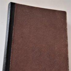 Collectionnisme de Revues et Journaux: TOMO CON 7 REVISTAS VÉRTICE, REVISTA NACIONAL DE FALANGE DEL AÑO 1939 A 1941. Lote 190300138