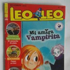 Coleccionismo de Revistas y Periódicos: REVISTA LEO LEO 322 MAGIA 7-10 AÑOS. Lote 190303766
