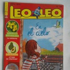 Coleccionismo de Revistas y Periódicos: REVISTA LEO LEO 326 MAGIA 7-10 AÑOS. Lote 190303887