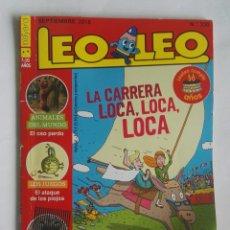 Coleccionismo de Revistas y Periódicos: REVISTA LEO LEO 330 MAGIA 7-10 AÑOS. Lote 190303958