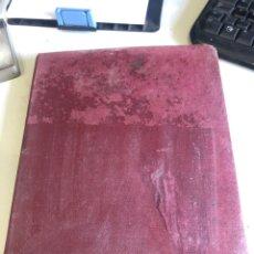 Coleccionismo de Revistas y Periódicos: QUÍMICA E INDUSTRIA. Lote 190690295