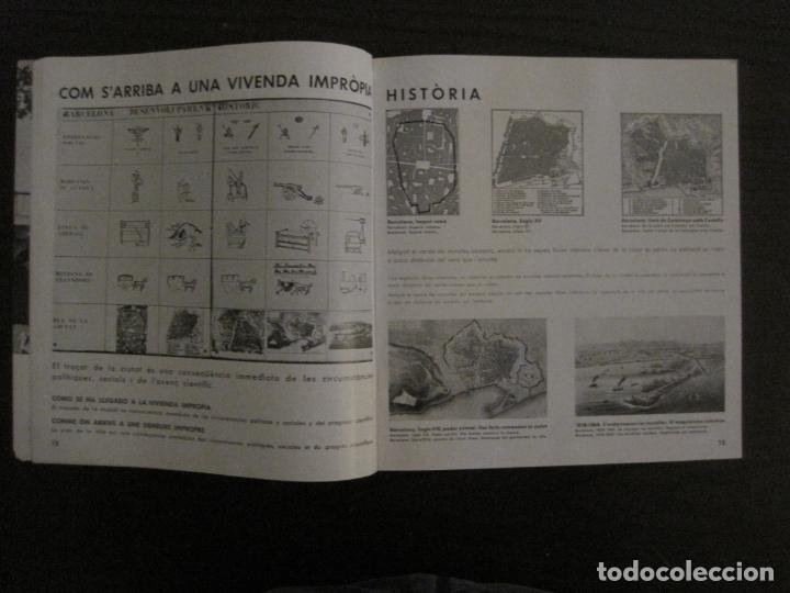 Coleccionismo de Revistas y Periódicos: GUERRA CIVIL-A.C. 25-JUNY 1937-SEGELL ANTIFEIXISTA JOAN MIRO-VER FOTOS-(V-18.755) - Foto 10 - 190770922