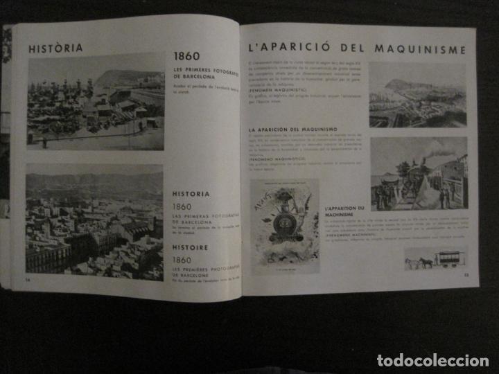 Coleccionismo de Revistas y Periódicos: GUERRA CIVIL-A.C. 25-JUNY 1937-SEGELL ANTIFEIXISTA JOAN MIRO-VER FOTOS-(V-18.755) - Foto 11 - 190770922
