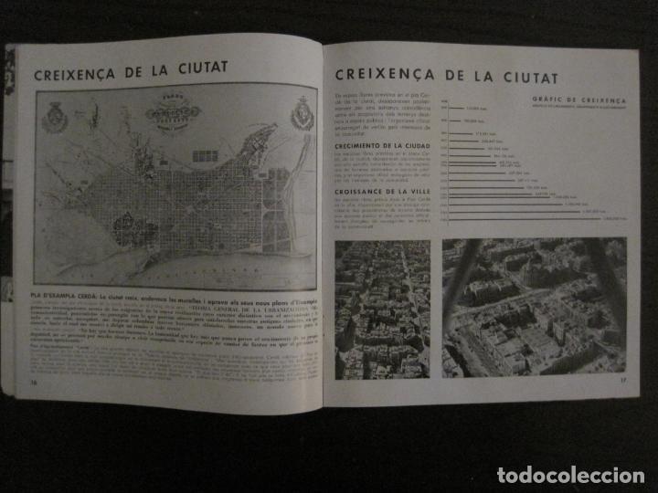 Coleccionismo de Revistas y Periódicos: GUERRA CIVIL-A.C. 25-JUNY 1937-SEGELL ANTIFEIXISTA JOAN MIRO-VER FOTOS-(V-18.755) - Foto 12 - 190770922