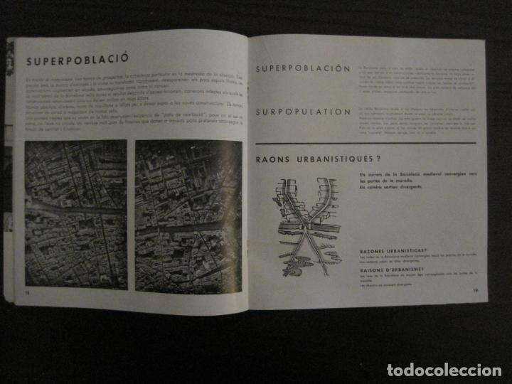 Coleccionismo de Revistas y Periódicos: GUERRA CIVIL-A.C. 25-JUNY 1937-SEGELL ANTIFEIXISTA JOAN MIRO-VER FOTOS-(V-18.755) - Foto 13 - 190770922