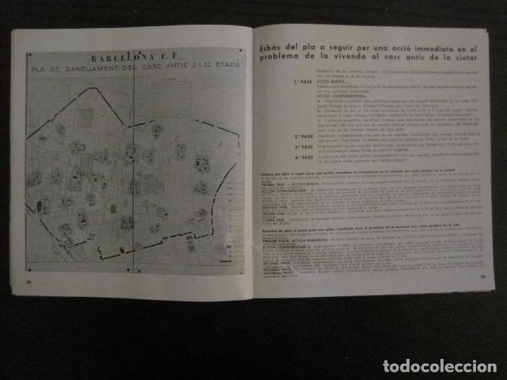 Coleccionismo de Revistas y Periódicos: GUERRA CIVIL-A.C. 25-JUNY 1937-SEGELL ANTIFEIXISTA JOAN MIRO-VER FOTOS-(V-18.755) - Foto 19 - 190770922