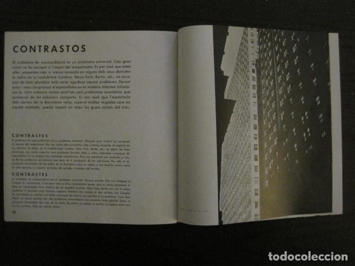 Coleccionismo de Revistas y Periódicos: GUERRA CIVIL-A.C. 25-JUNY 1937-SEGELL ANTIFEIXISTA JOAN MIRO-VER FOTOS-(V-18.755) - Foto 21 - 190770922