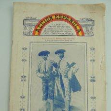 Coleccionismo de Revistas y Periódicos: REVISTA ACCION ESPAÑOLA 31 DE OCTUBRE AÑO 1924. Lote 191096683