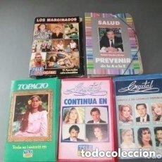Coleccionismo de Revistas y Periódicos: REVISTA DE TELE INDISCRETA . Lote 191543575