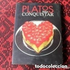Coleccionismo de Revistas y Periódicos: REVISTA TELE INDISCRETA PLATOS PARA CONQUISTAR ( COMPLETA). Lote 191543677