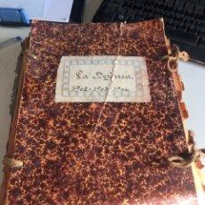 Coleccionismo de Revistas y Periódicos: LA DEFENSA. Lote 191896383