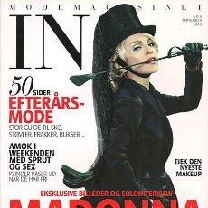 Coleccionismo de Revistas y Periódicos: MADONNA REVISTA RARA 2006. Lote 191931501
