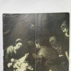 Coleccionismo de Revistas y Periódicos: REVISTA ACCIÓN ANTONIANA DICIEMBRE 1968. Lote 192132443