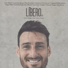 Colecionismo de Revistas e Jornais: LÍBERO. Nº 29. VERANO 2019. 114 PÁGS. Lote 193789777
