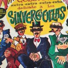 Coleccionismo de Revistas y Periódicos: REVISTA LA CODORNIZ Nº 1458. Lote 194215297