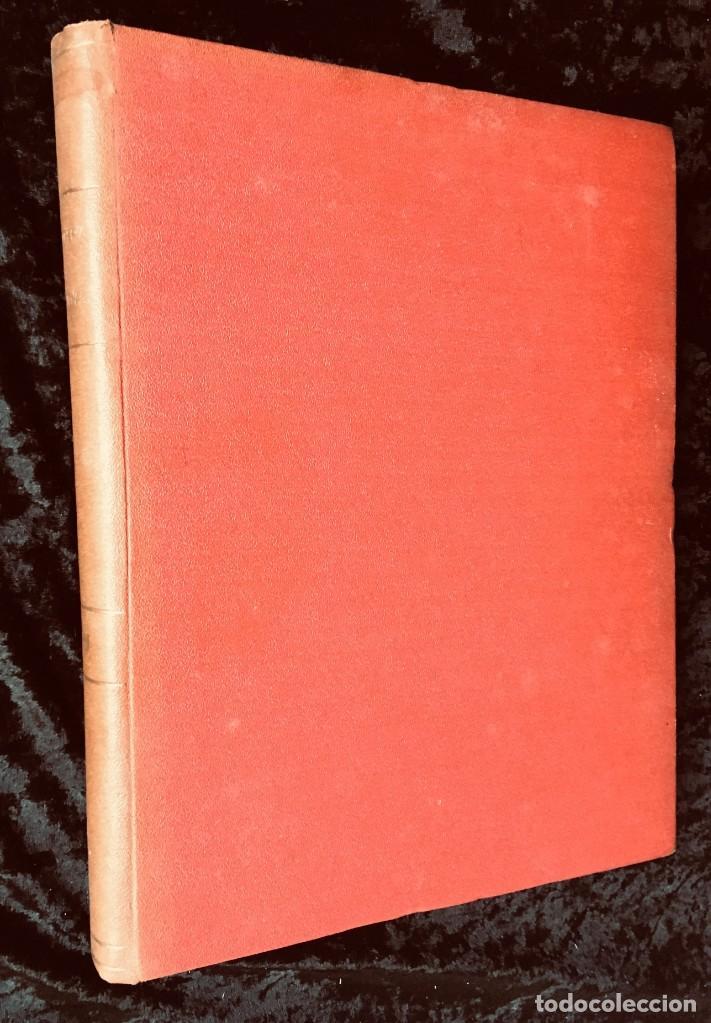 Coleccionismo de Revistas y Periódicos: PANADERIA NACIONAL - AÑO 1931 COMPLETO - PAN - HORNOS - AMASADORAS - LEVADURA - PASTELERÍA - Foto 3 - 194229515