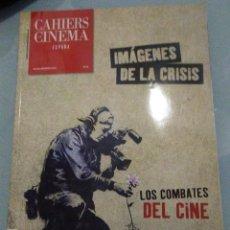 Coleccionismo de Revistas y Periódicos: CAHIERS DU CINEMA ESPAÑA. JULIO-AGOSTO 2010. Nº 36. Lote 194245948