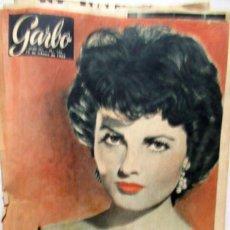 Coleccionismo de Revistas y Periódicos: REVISTA GARBO ENº 101 URSULA THIESS. Lote 194253343