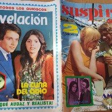 Coleccionismo de Revistas y Periódicos: AMISTAD NO ES AMOR. Lote 194301903