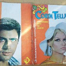 Coleccionismo de Revistas y Periódicos: 3 FOTONOVELAS. Lote 194302147