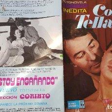 Coleccionismo de Revistas y Periódicos: TE AYUDO YO. Lote 194302312
