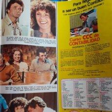 Coleccionismo de Revistas y Periódicos: PETER FALK COLOMBO. Lote 194309095