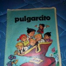 Coleccionismo de Revistas y Periódicos: PULGARCITO-PUBLICADO POR ANTENA DOMINICAL. Lote 194335382