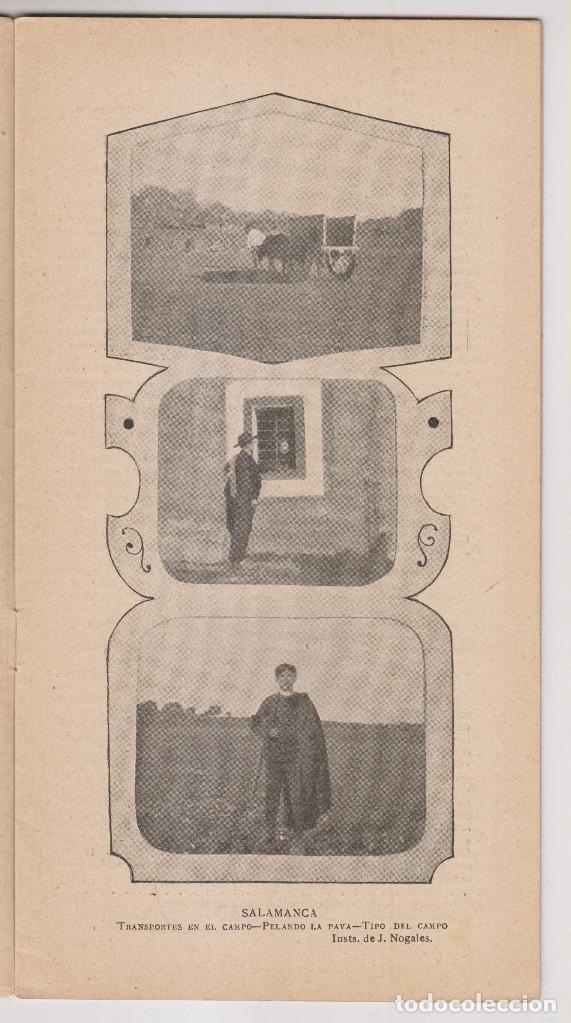 Coleccionismo de Revistas y Periódicos: INSTANTÁNEAS. REVISTA SEMANAL DE ARTES Y LETRAS. N 35. JUNIO 1899. MUERTE DE EMILIO CASTELAR - Foto 2 - 194344927